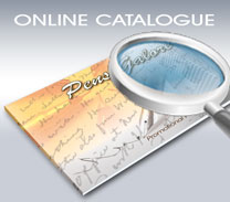 Online Pen Catalogue