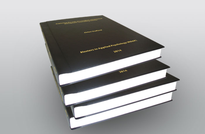 uvic thesis binding