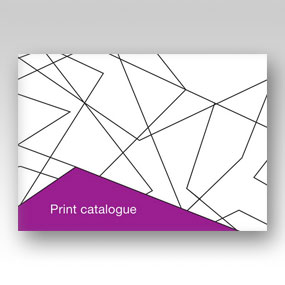 Print Catalogue